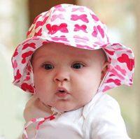 CAPPELLI ANTI UV da Sole per Bambini e Neonati - Solar Wear 7971178eb5ec